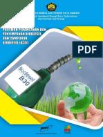 Pedoman Umum Penanganan dan Penyimpanan Biodiesel dan B30 FINAL