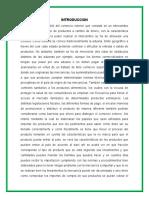 INTRODUCCION DE COMERCIO EQUIPO
