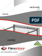 notice-de-montage-porte-de-garage-sectionelle-chypre-200-x-240-cm