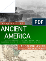Mysteries of Ancient America