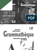 Grammathèque