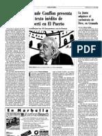2000-07-26 - La Junta Adquiere El Yacimiento de Orce, En Granada