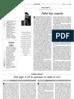 2000-12-03 - Carmen Calvo retira la propuesta de declaración del yacimiento de Orce