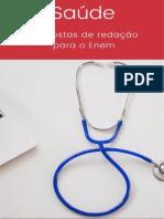 Saúde - Proposta de Redação