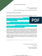AGUA EN EL PERU - Respaldan Ley de Recursos Hìdricos