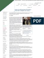 2007-02-26 - La Junta responde a las declaraciones de Visedo y niega que Granada esté 'castigada' en cuanto a inversiones. ideal