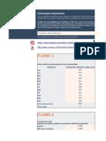 1595365461Planilha Dimensionamento Excel
