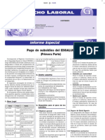 PAGO DE SUBSIDIOS DEL ESSALUD (PRIMERA PARTE)