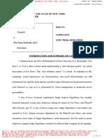 2021.08.02 Complaint Judge Napalatono