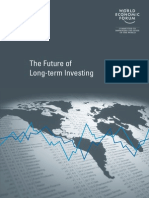The Future of Long-term Investing