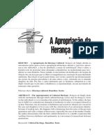 A_Apropriacao_da_Heranca_Cultural