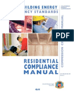 Residential Compliance Manual