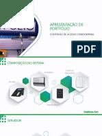 Apresentação -SCA 1000 PDF
