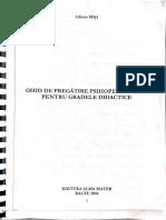 Ghid de Pregătire Psihopedagogică Pentru Gradele Didactice- Liliana Mâță (1)