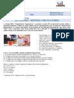 Revisando Sistema Circulatorio