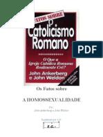 Os Fatos sobre - O Catolicismo Romano - John Ankerberg e John Weldon