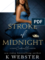 01.Stroke of Midnight - K. Webster