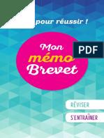 Memo Brevet Micromegapdf