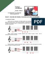 Mini-Curso de LEM e Harmonia - Fernando Cardoso - Aula 4