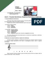 Mini-Curso de LEM e Harmonia - Fernando Cardoso - Aula 6