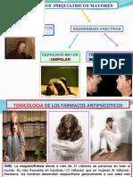 Intoxicacion Por Antipsicoticos-M