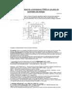 Intercambiabilidad de controladores PWM