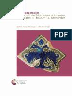 Der Doppeladler_ Byzanz Und Die Seldschuken in Anatolien Vom Späten 11. Bis Zum 13. Jahrhundert ( PDFDrive.com )