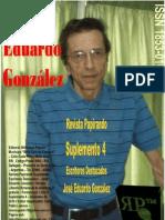 - Papirando 13 - Suplemento José Eduardo González - Diciembre 2010_2