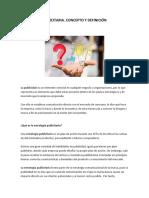 Riquelme ESTRATEGIA PUBLICITARIA