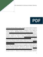 Representação do PT ao STF contra Jair Bolsonaro por uso da TV Brasil