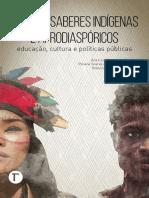 POVOS E SABERES INDIGENAS E AFRODIASPORICOS