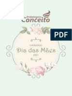 Catalogo Dia das Mães 2021 Conceito  - SEM PREÇO - Versão final