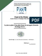 44700192-Rapport-Stage-Licence-Genie-Informatique-2009