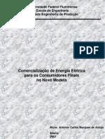 Mestrado - Antonio - UFRJ 2001