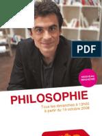 philosophie enthoven