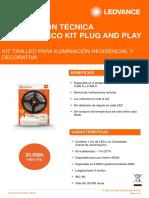 Datasheet - ECO KIT LEDVANCE