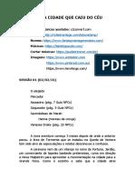 Aventura (Grupo Novo)