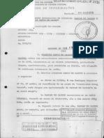 ATIVIDADES SUBVERSIVAS NO EXTERIOR - TARZAN DE CASTRO