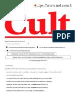 Pequeno glossário marxiano - Revista Cult