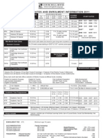 CH Main Price List