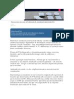 Temas a considerar en el proyecto de Rebaja del IVA _mayo2021_