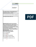 Excel Foro Evaluación de Proyectos Conceptualización Valor Presente Neto (VPN) y Tasa Interna de Retorno (TIR)