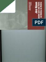 Jörn Rüsen - Contribuições para uma Teoria da Didática da História - Maria A. Schmidt e  Estevam Martins