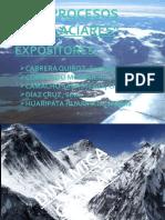 Geomorfologia - Cap 4 - Procesos Graciales