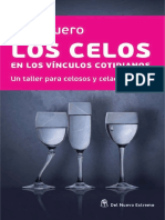 Los celos en los vAnculos cotid - Buero, Luis Santiago(Author)