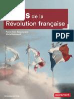 Atlas de La Revolución (Incompleto y en Francés)