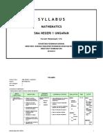 Sylabus