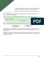 Ficha avaliação VI correção