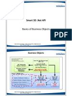 05 - SP3DNetAPI - Business Object