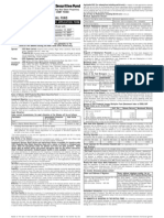 NFO ICICI Prudential Real Estate Securities Fund Application Form